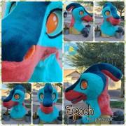 epoch-head