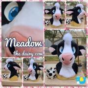 meadow-head