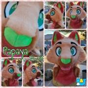 papaya-head
