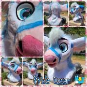 pride-deer