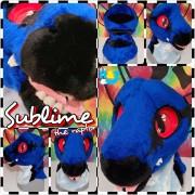 sublime-head